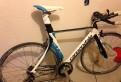 Велосипед шоссейный, разделочный
