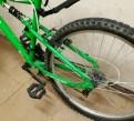 Велосипед горный forward