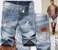 Мужские поло свитера, шорты мужские Dolce Gabbana новые
