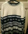 Мужские свитшоты зара, пуловер, джемпер мужской L