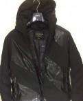 Мужская куртка AJ, вязаные зимние мужские свитера
