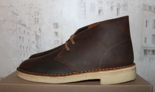 c9904fb53 Clarks Originals р.41 и 43, ботинки зимние мужские чехия, Санкт ...