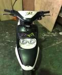 Yamaha BWS original BW'S 3AA