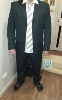 Мужские зауженные джинсы недорого, костюм мужской
