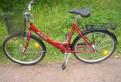 """Велосипед bisan, женский, 26"""", 4 скорости"""