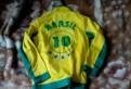 Фанатская куртка, олимпийка, толстовка бразилия, спортивные штаны nike tech