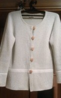 """Жакет """"New Fashion"""", штаны с карманами карго"""
