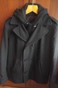 Красный классический мужской костюм купить, мужское пальто теплое с капюшоном Mistek