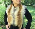 Жилет меховой, женские шикарные платья