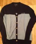 Кардиган Armani Jeans оригинал, носки купить интернет магазин недорого