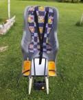 Кресло детское для велосипеда