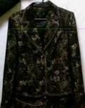 Продам костюм (пиджак+ юбка), летние платья для полных макси, Пикалево