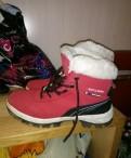 Зимние ботинки, купить дутики женские пума