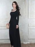 Легкое платье в пол на выпускной, платье для беременных и кормящих Diva, Всеволожск