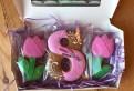 Имбирное печенье, пряники, наборы к 8 марта