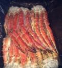 Краб камчатский