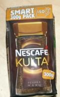 Nescafe Kulta 300 гр, Тосно