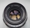 Продам фотообъектив Takumar 58mm f/2. 4