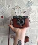 Пленочный фотоаппарат «Смена 6»