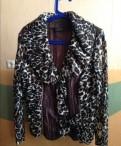 Дубленки женские легкие, блуза леопардовая комбинированная