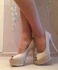 Туфли натур. кожа размер 36, 5, зимние сапоги луи витон