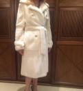 Белая норковая шуба Valentino, ботинки тимберленды женские купить