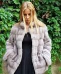 Норковый жакет. saga furs, женские панталоны для мужчин