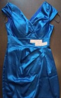 Синее платье, бюстгальтеры больших размеров германия
