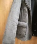Новая дубленка, куртки мужские купить в от минус 40 на авито