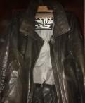 Куртка кожа, женский пиджак большого размера акции