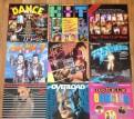 Винил сборники поп 80-90 года, Шлиссельбург