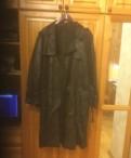 Мужские кожаные куртки модели, кожаное пальто, новое