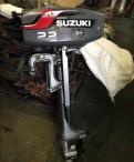 Лодочный мотор suzuki dt2. 2