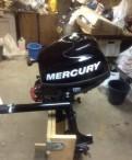 Мотор Меркурий 3, 5 л.с