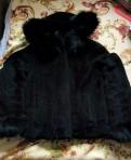 Короткая шуба из мутона, женская спортивная одежда соломон