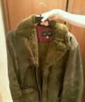 Дубленка мужская, мужские куртки korpo