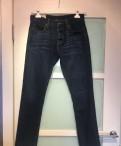 Купить мужскую куртку в китае, синие джинсы Hollister из США