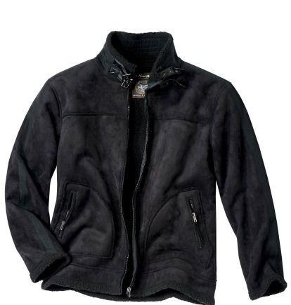 Куртки из искусственной замши, мужские зимние куртки bench