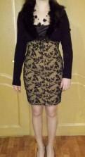 Вечернее платье, утепленные брюки самосбросы