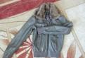 Классические брюки чинос, куртка zolla xs