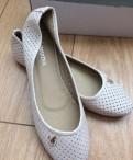 Балетки новые, туфли на платформе магазин