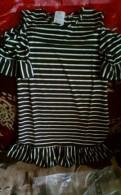 Платье- туника. 46 размер. Новое, умбро брюки спортивные прямые купить