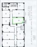 Офис 49, 1 кв м от собственника