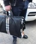 Рубашки мужские стильные, сумка Burberry дорожная