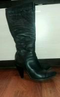 Женская осенняя обувь размер, сапоги