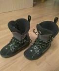 Ботинки для сноуборда flow fusion lx(eur 41), Парголово