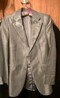 Мужская куртка с капюшоном, мужской костюм