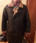 Мужская дубленка, зимние куртки арктика россия