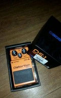 Boss Distortion DS-1