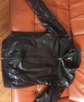 Футболка gucci classic, куртка кожаная